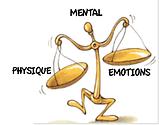 équilibre corps esprit émotions