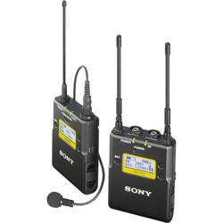 Sony Wireless Lavalier