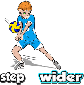 physical education teaching sport lesson plans warm up muscles stretching PE elementary school tennis volleyball golf baseball soccer