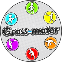 gross motor skills sport pe physical education lesson teaching