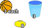 PE lesson plans, prime coaching sport, K-6 teaching ideas, fitness ideas for kids, PE stations, free PE teaching ideas, coaching soccer for PE, teaching resources, lesson plans for PE, primary sport ideas, how to teach PE