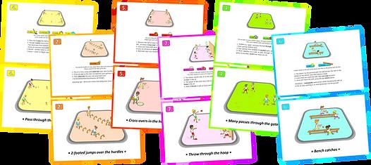 pe physcial education grade 1 kindergarten sport teaching lesson plans how to