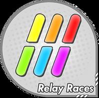relay race sport pe activities school teaching
