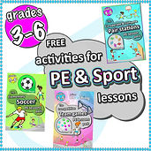 team soccer basketball games kids school pe physical education grade 4 sport activities lesson plans teaching, prime coaching sport