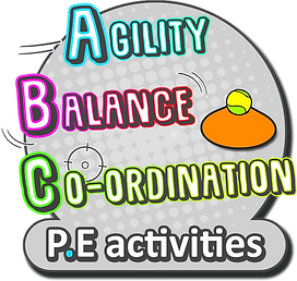 sport pe agility balance physical education games kids lesson plans school activities elementary