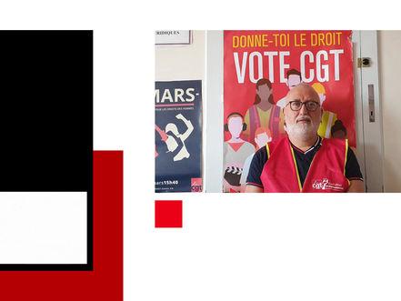 La CGT carrefour appelle a la grève le samedi 3 avril 2021