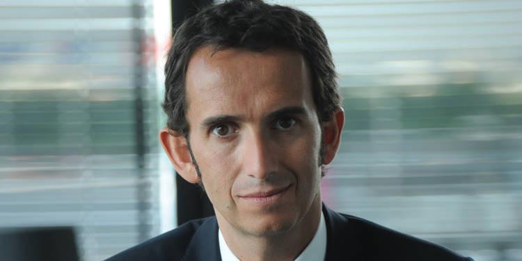 Alexandre Bompard, P-DG de la Fnac Darty, devrait devenir patron de Carrefour ces jours-ci. ©Fnac.
