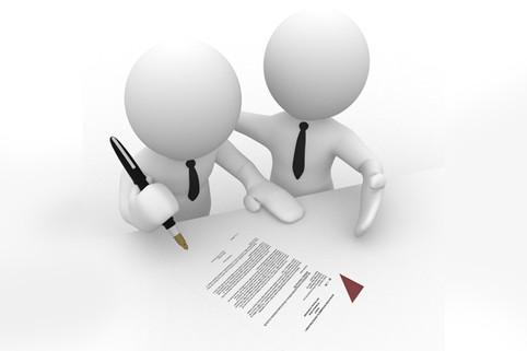 La CFDT signe l'accord autorisant carrefour à ouvrir le dimanche matin.