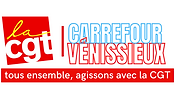 LOGO CGT CARREFOUR FIXE CGT CARREFOUR VE