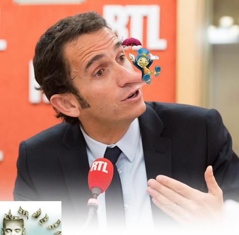 Découvrez les petits secrets d'Alexandre Bompard, futur ROI des hypers !