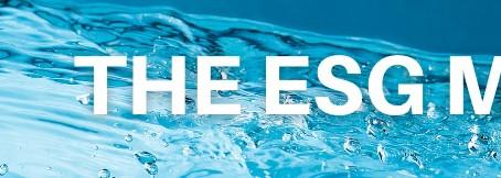 the ESG Minute: Volume 2