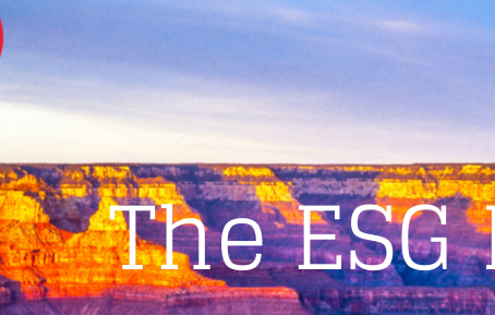 THE ESG MINUTE: VOLUME 6