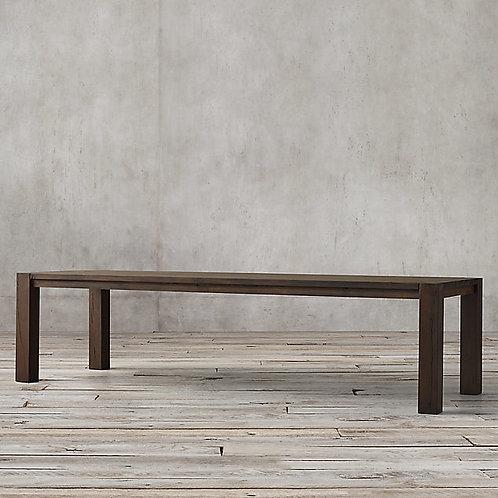 Russian Oak Dining Table