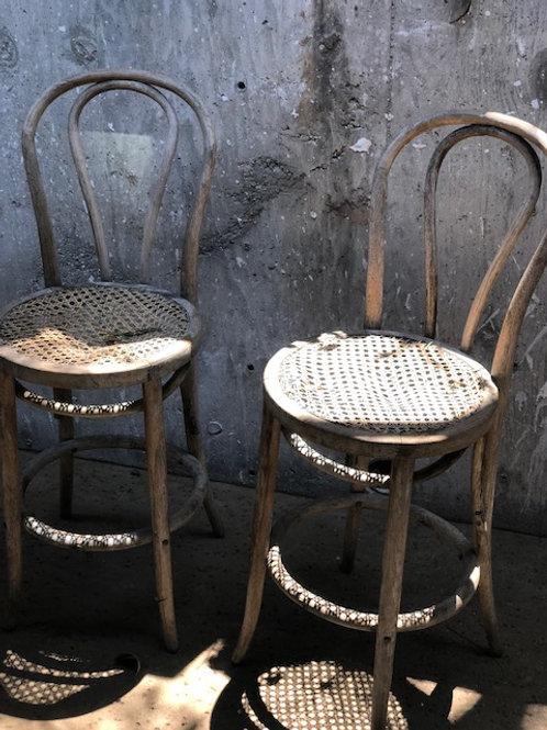 Antique Barstools