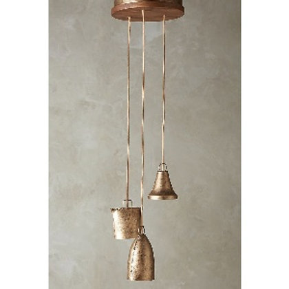 Campanology Chandelier