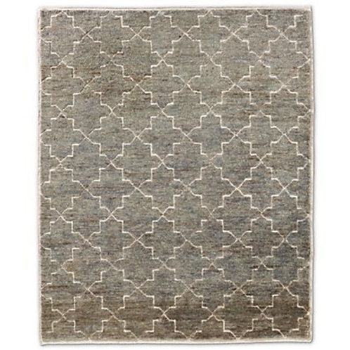 Moroccan Star Rug