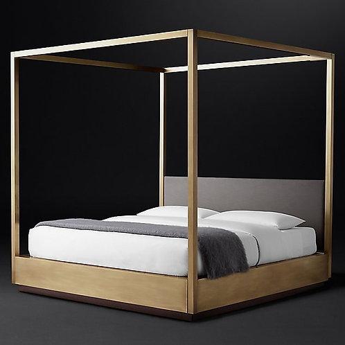 Draper Canopy Bed