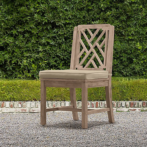 Kingston Outdoor Dining Chair