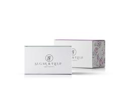 Sugar and Fleur packaging