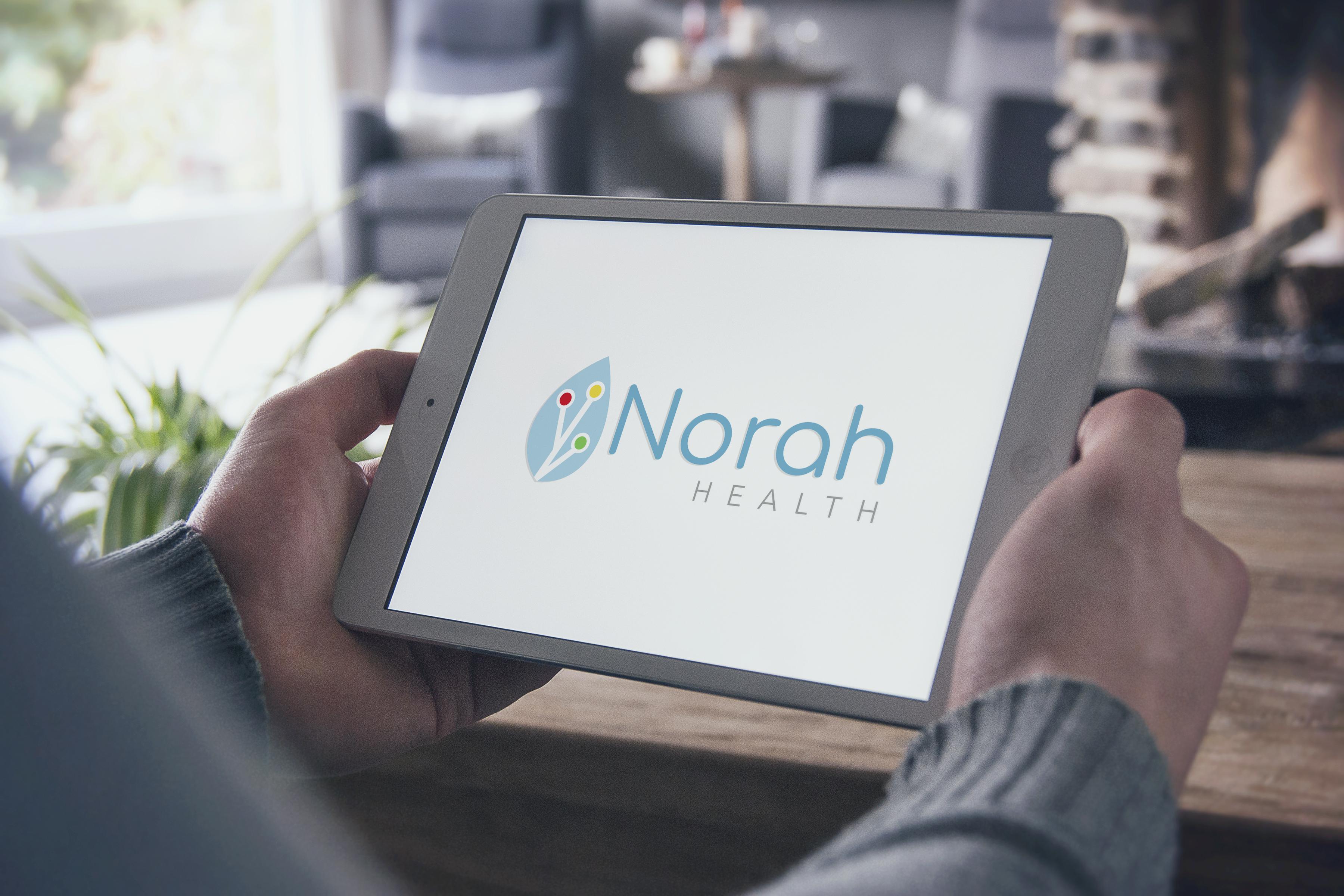 Norah Logo
