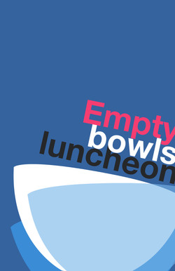 empty bowls luncheon