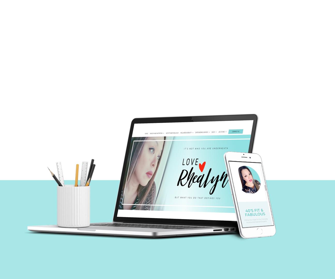 Final Love RheaLyn Website Mock-up.png
