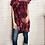 Thumbnail: One size (Fits 0-10) Lightweight Jersey Knit Serape