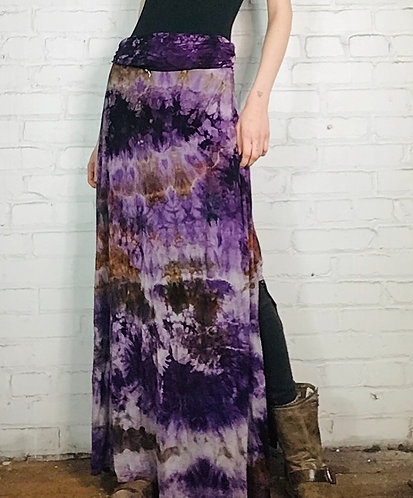Maxi Skirt Large Fits Size 10