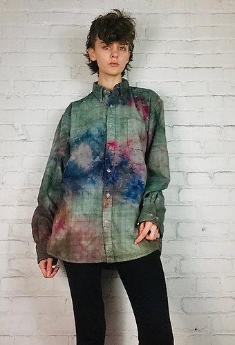 XLarge Unisex flannel