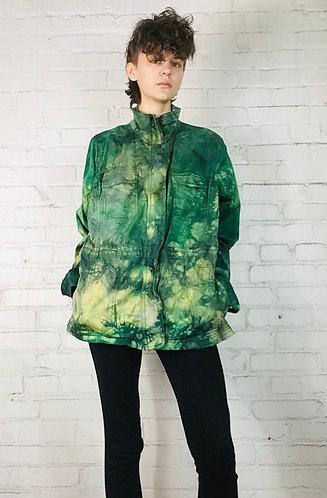 Large Lightweight Cotton Jacket