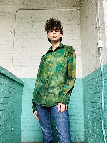 Medium Unisex Cotton Flannel