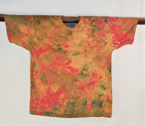 Men's Cotton T-Shirt- Size XL