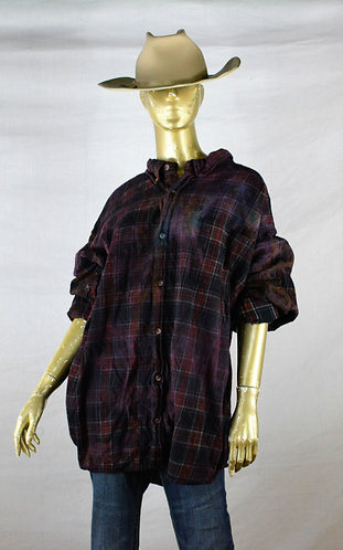 2XL/3XL Cotton Flannel Unisex