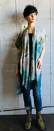 Kimono Vests One Size ( fits S-XL) Free Shipping