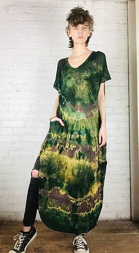 Medium Maxi Dress ( Fits 8-10) Free Shipping