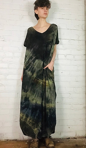 XLarge Maxi Dress ( fits 16-18