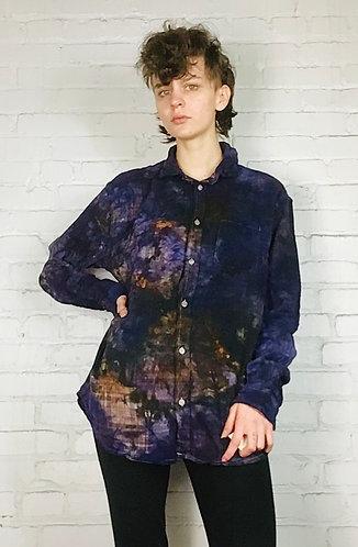 Small/Medium Unisex Flannel