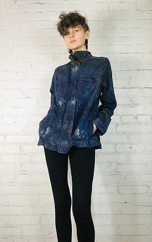 Small/Medium Lightweight Cotton Jacket