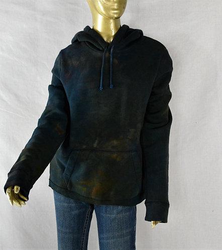 Sm/Med Unisex Hoodie Sweatshirt