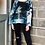Thumbnail: Small - Medium Deconstructed Sweatshirt