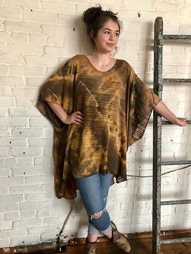 One size (fits 0-2X) light weight sweater knit shrug