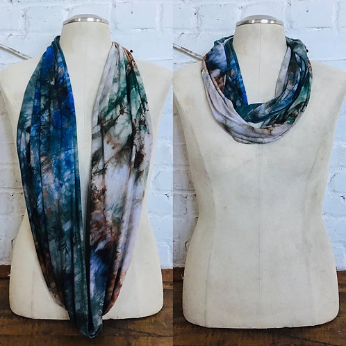 Infinity Scarf-Free Shipping