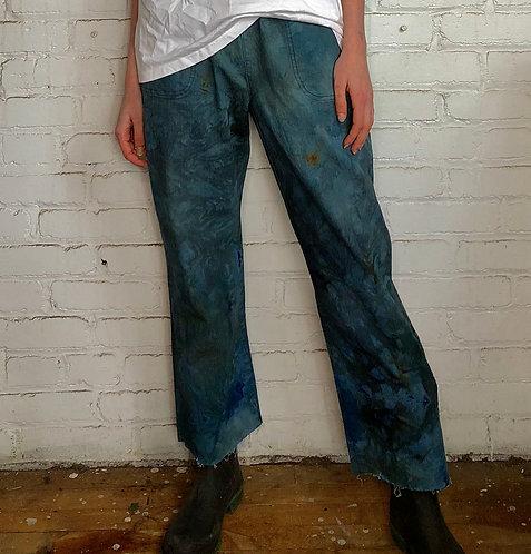 Small Denim Jeans
