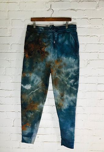 IX (PLUS) Medium weight Cotton Jogger Sweatpants