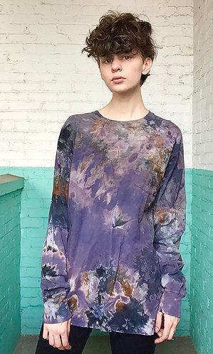 Medium Long sleeve pocketed T-Shirt