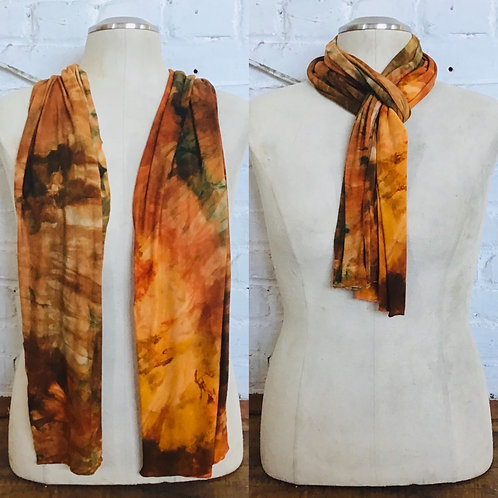 Straight Scarf-Free Shipping