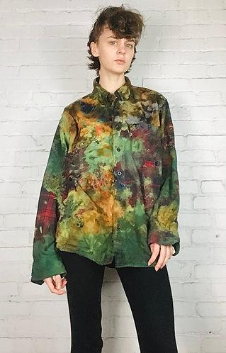 Large Unisex Flannel