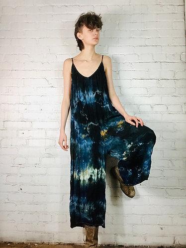 One Size Jumpsuit  ( Fits 2-12)