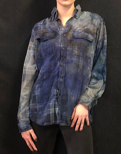 Smalls Unisex Flannels