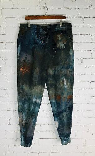 2X (PLUS) Medium weight Cotton Sweatpant Joggers